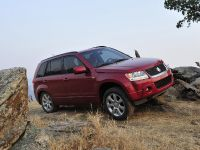 2009 Suzuki Grand Vitara, 3 of 12