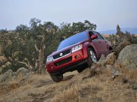 2009 Suzuki Grand Vitara, 2 of 12
