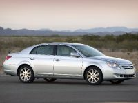 2009 Toyota Avalon, 4 of 14