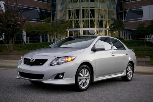Десятое Поколение Toyota Corolla Предлагает Выдающийся Производительности, Качества, Экономичности И Безопасности