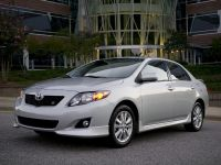 2009 Toyota Corolla S, 15 of 15