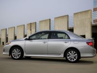2009 Toyota Corolla S, 12 of 15