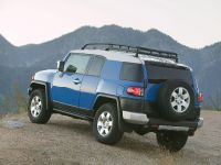 2009 Toyota FJ Cruiser, 2 of 18