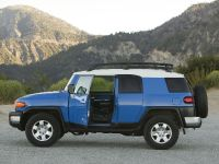2009 Toyota FJ Cruiser, 5 of 18
