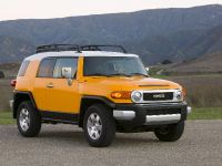 2009 Toyota FJ Cruiser, 15 of 18