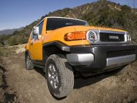 2009 Toyota FJ Cruiser, 18 of 18
