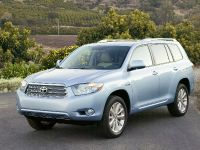 2009 Toyota Highlander Hybrid, 1 of 15