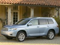 2009 Toyota Highlander Hybrid, 2 of 15