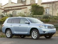 2009 Toyota Highlander Hybrid, 3 of 15