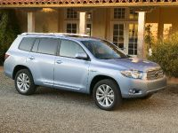 2009 Toyota Highlander Hybrid, 4 of 15