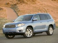 2009 Toyota Highlander Hybrid, 5 of 15