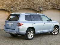 2009 Toyota Highlander Hybrid, 6 of 15