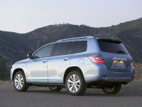 2009 Toyota Highlander Hybrid, 7 of 15