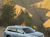 2009 Toyota Highlander Hybrid, 8 of 15