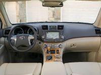 2009 Toyota Highlander Hybrid, 11 of 15