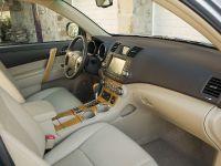2009 Toyota Highlander Hybrid, 12 of 15