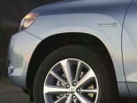 2009 Toyota Highlander Hybrid, 14 of 15