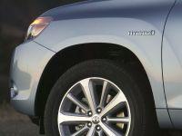 2009 Toyota Highlander Hybrid, 14 of 15