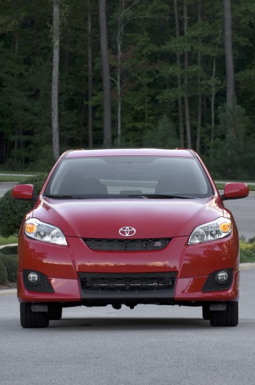 Toyota Matrix S