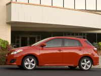 2009 Toyota Matrix S, 12 of 13