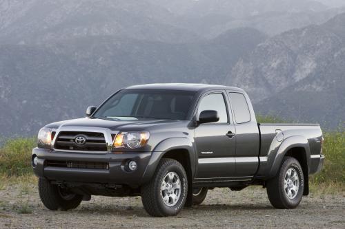 2010 Toyota Tundra, Yaris, Highlander, FJ Cruiser, Rav4, Tacoma - цены объявлены!