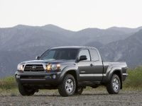 2009 Toyota Tacoma, 2 of 14