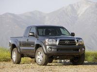 2009 Toyota Tacoma, 7 of 14