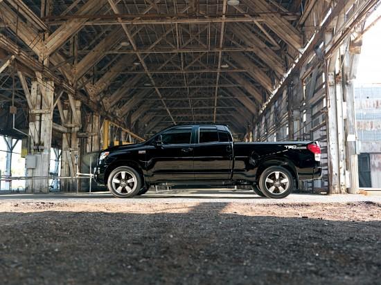Toyota Tundra TRD Sport Edition