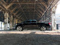 2009 Toyota Tundra TRD, 1 of 4