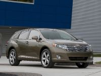 2009 Toyota Venza, 21 of 22