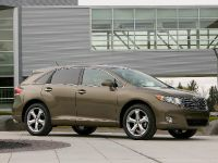 2009 Toyota Venza, 19 of 22