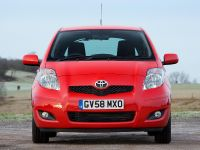 2009 Toyota Yaris, 1 of 25