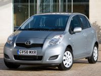 2009 Toyota Yaris, 15 of 25