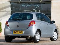 2009 Toyota Yaris, 16 of 25