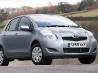 2009 Toyota Yaris, 17 of 25