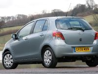 2009 Toyota Yaris, 18 of 25