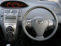 2009 Toyota Yaris, 24 of 25