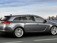 Vauxhall Insignia Sports Tourer, 3 of 4