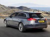 Vauxhall Insignia Sports Tourer, 4 of 4