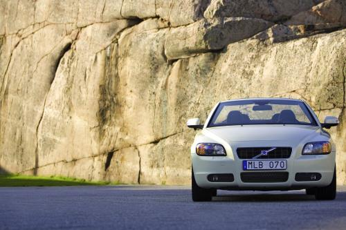 2009 Volvo C70 [23 фотографии автомобиля]