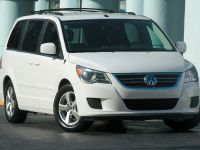 2009 VW Routan, 8 of 11