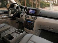 2009 VW Routan, 4 of 11