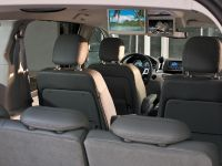 2009 VW Routan, 3 of 11