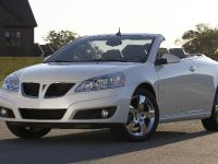 2009.5 Pontiac G6 GT Convertible, 4 of 6