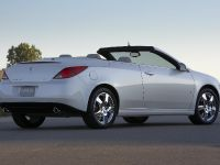 2009.5 Pontiac G6 GT Convertible, 3 of 6