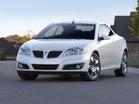 2009.5 Pontiac G6 GT Convertible, 2 of 6