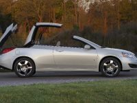 2009.5 Pontiac G6 GT Convertible, 1 of 6