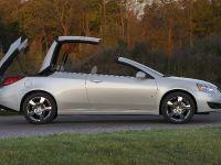 2009.5 Pontiac G6 GT Convertible, 1 of 6