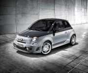 2010 Abarth 500C, 1 of 60