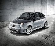 2010 Abarth 500C, 2 of 60